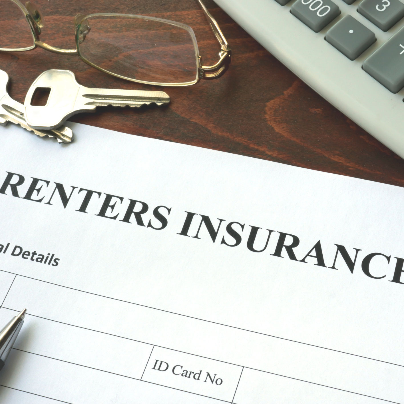 Renters Com: 4 Ways Renters Insurance Has You Covered